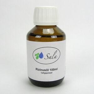 2-29-100ml-Sala-Rizinusoel-kaltgepresst-100-reines-Rizinus-Ol-100-ml