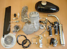 New Engine Motor Kit for Motorized Bicycle Bike 80cc  Bicycle Bike 2-Stroke