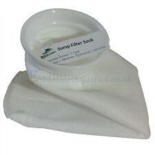 """BUBBLE MAGUS 4"""" FILTER BAG / FILTER SOCK (WICKFORD, ESSEX)"""