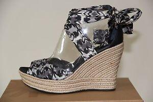 Ugg Australia Womens Lucianna Sandal Size 9 Nib Ebay
