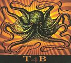TAB4 [Digipak] by The Atomic Bitchwax (CD, Jan-2014, Teepee Records)