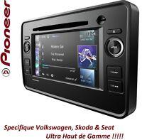 Autoradio / Systeme De Navigation Pioneer Avic-f9310bt Special Vw Volkswagen