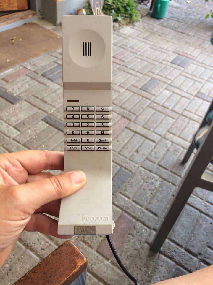 Vægtelefon, B&O, Beocom 1500 W