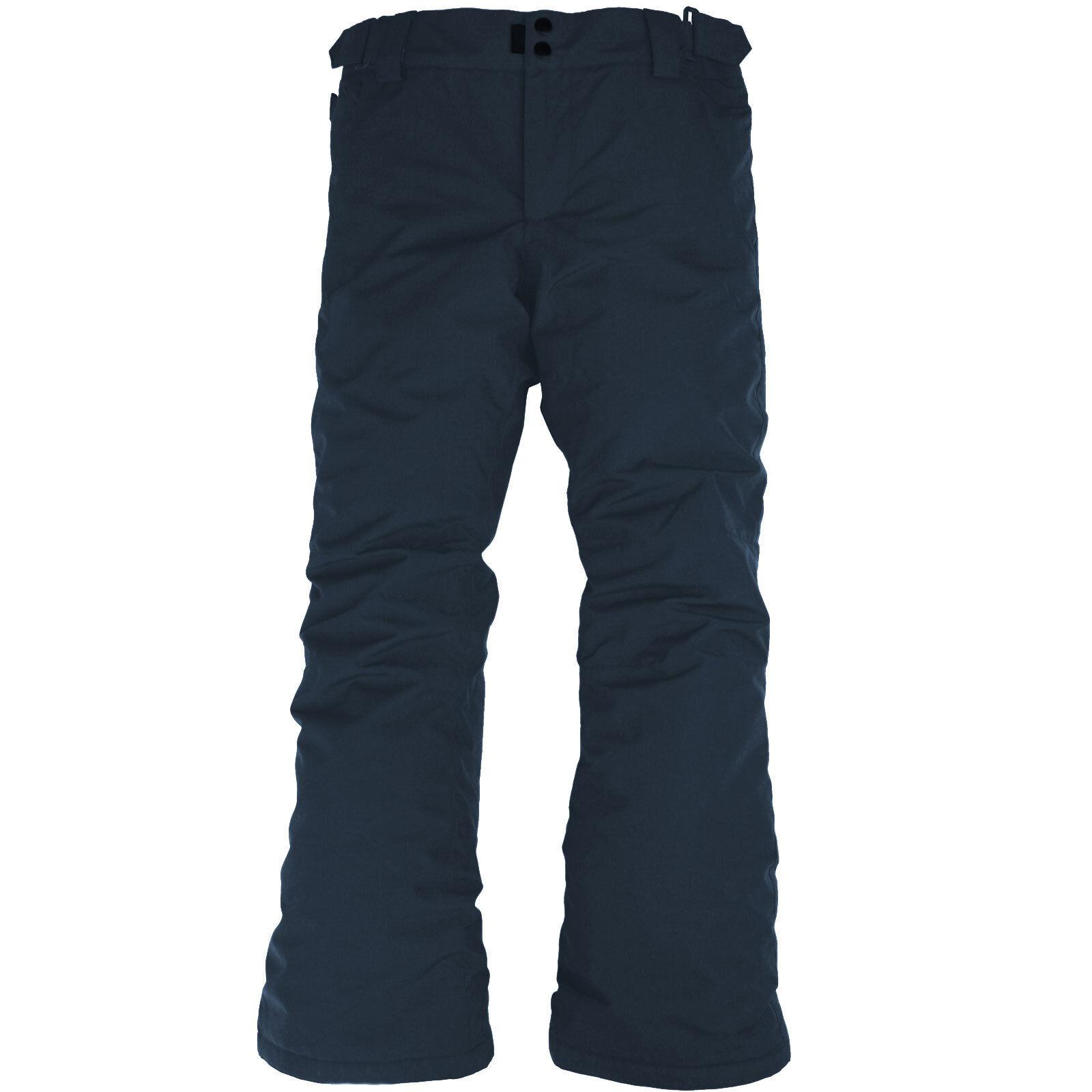 Ride Darth Youth Pant Kinder-Skihose Schneehose Winterhose Snowboardhose Hose