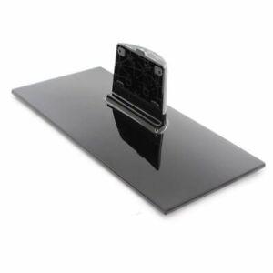 Genuine-TV-Stand-Base-For-JVC-LT-39C740-LT-39C740A-LT-50C740-HD-LED-Smart-TV-039-s