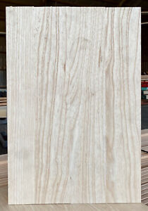 Swamp-Ash-Multi-pc-Bass-Guitar-KD-22-x-15-X-1-78-034-Bright-White-Punky