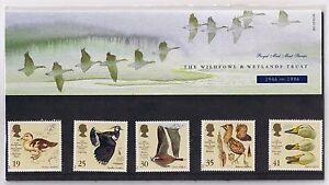 GB-Presentation-Pack-265-1996-Wildfowl-amp-Wetlands