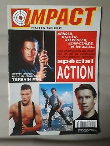 Impact-hors-serie-special-action-avril-1994