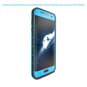 Coque waterproof pour Samsung Galaxy S7 Edge en Bleu Fil2Z0xU-07133117-471138082