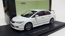 Ebbro Honda Civic Type R FD2 Late Version White Pearl 44883 1:43