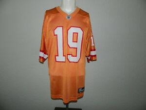 wholesale dealer 0d93d be3a9 NWT Reebok NFL Men Tampa Bay Buccaneers #19 Mike Williams ...