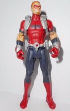DC universe Infinite Heroes RED ARROW ARSENAL roy harper green complete toys