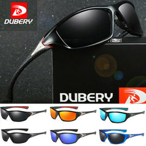 Sunglasses-Polarized-Glasses-Men-039-s-Outdoor-Sports-Driving-Fishing-Eyewear-UV400