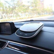 Car Negative Ion Air Purifier Purification Solar Filtration Intelligent  Mouse