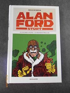 ALAN FORD STORY n° 137 (contiene i nn° 273 e 274) - MONDADORI CARTONATO - NUOVO