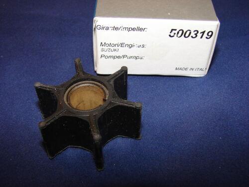 17461-93901 f Suzuki Außenborder Mod 8 bis 9.9  neu OVP Impeller IP500319