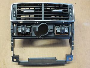 Audi-A8-2003-to-2007-Rear-Centre-Console-Fresh-Air-Vent-4E0-819-203C-4E0819203C