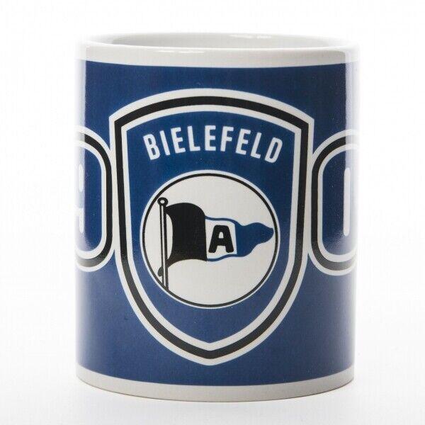 "Arminia Bielefeld Kaffeebecher  /""Bielefeld  1905/"""