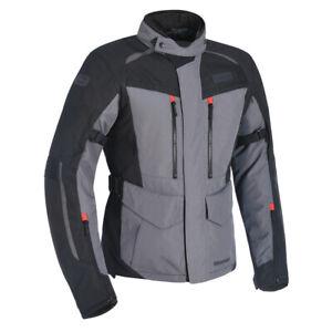 Oxford-Continental-Mens-Touring-Waterproof-Motorcycle-Motorbike-Vented-Jacket