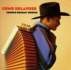French Rockin' Boogie by Geno Delafose (CD, Aug-1994, Rounder Select)