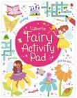 Fairy Activity Pad by Hannah Wood (Paperback, 2014)