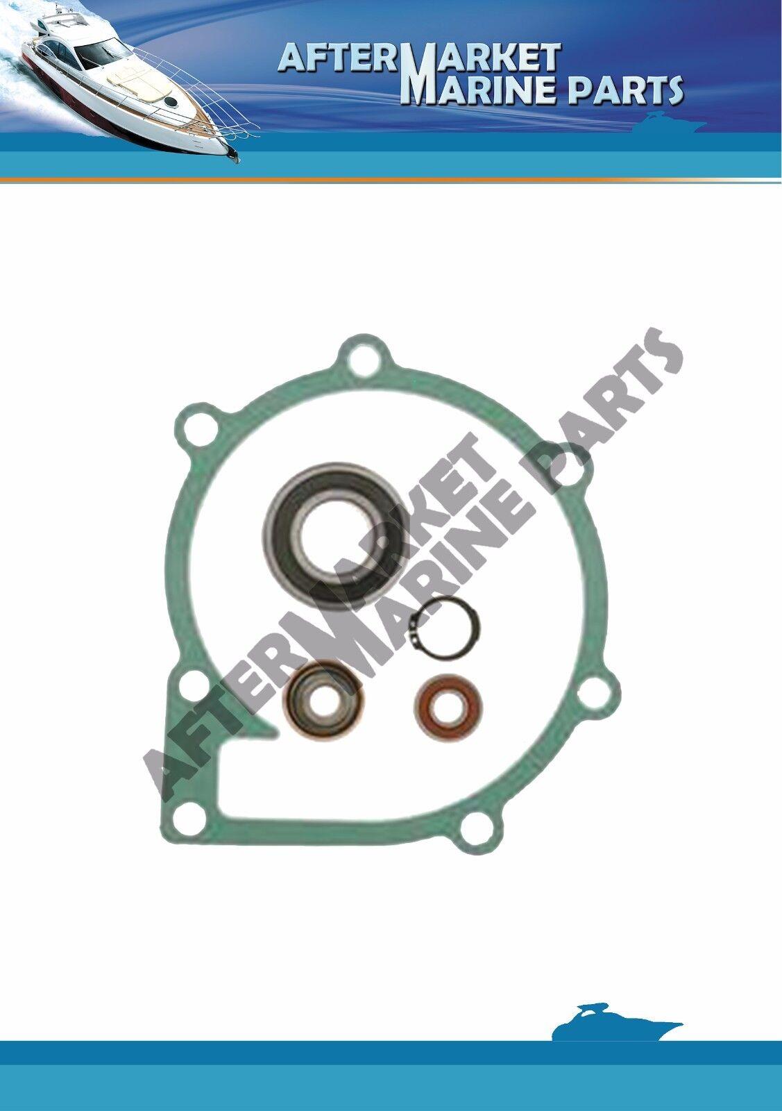 Volvo D41 D42 D43 D44 Umwälzpumpe Reparaturset Ähnlich wie 876794 876544