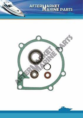 Volvo penta water pump service kit with impeller D30-44 rpls:877373