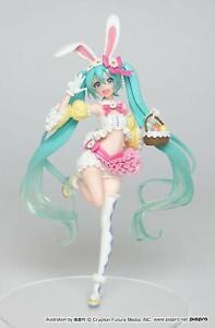 TAITO-Hatsune-Miku-Four-seasons-Figure-2nd-season-Spring-ver-Prize-JAPAN-IMPORT