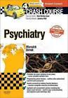 Crash Course Psychiatry by Steven Birrell, Katie Marwick (Mixed media product, 2015)
