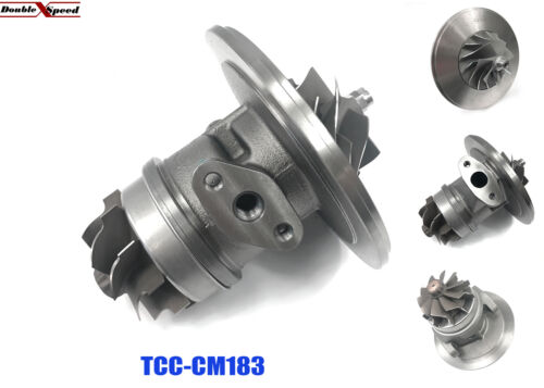 HX40W Turbo Cartridge CHRA for 1000-020-183