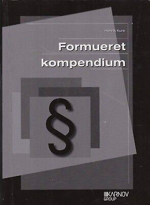 Tidsmæssigt Find Formueret Kompendium på DBA - køb og salg af nyt og brugt YK-46