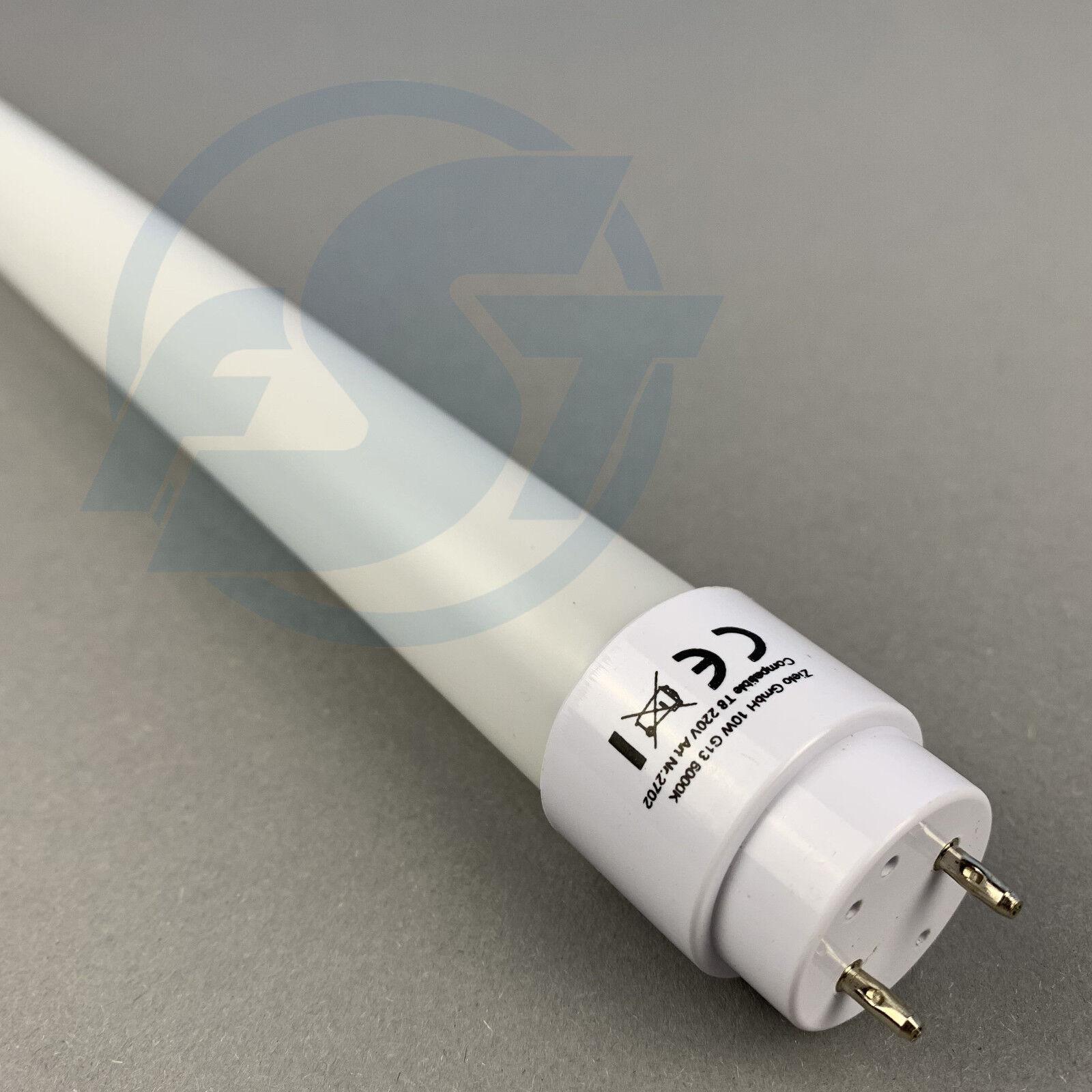LED tubo Tube Premium per EVG t8 g13 TÜV ricambio per tubo fluorescente a + 330 gradi