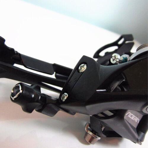 Acera RD-M390 Dérailleur Arrière 9-Vitesse Pour VTT Bicyclette Vélo SGS  Noir