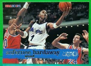 Anfernee Hardaway regular card 1995-96 Skybox NBA Hoops #116