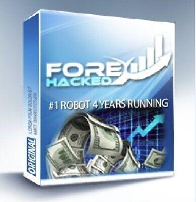 Expert advisor robot forex