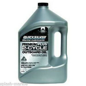 Genuine Quicksilver Power Trim Hydraulic Fluid 92-858074QB1 Force Outboards
