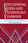 Educational Media and Technology Yearbook: 2001: Volume 26 by ABC-CLIO (Hardback, 2001)