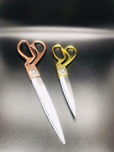 """New 8/"""" 10/"""" 12/"""" German Steel Heavy Duty Upholstery Carpet Shears Tailor Scissors"""