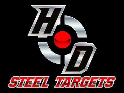 HDSteelTargets