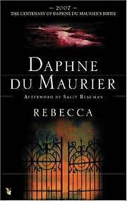 Rebecca-Virago-modern-classics-Daphne-Du-Maurier-New