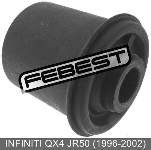Front Arm Bushing Front Arm For Infiniti Qx4 Jr50 1996-2002