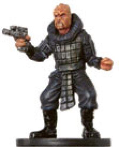Clone Strike ~ KLATOOINIAN ENFORCER #54 Star Wars miniature