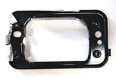 11-16 Fiesta Front Bumper-Mount Bracket Right NOS OEM Ford Part New Old Stock