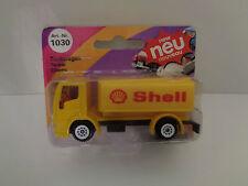 Tankwagen Shell Siku 1030