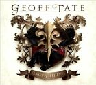 Kings & Thieves * by Geoff Tate (Queensr˜che) (CD, Nov-2012, Inside Out Music)