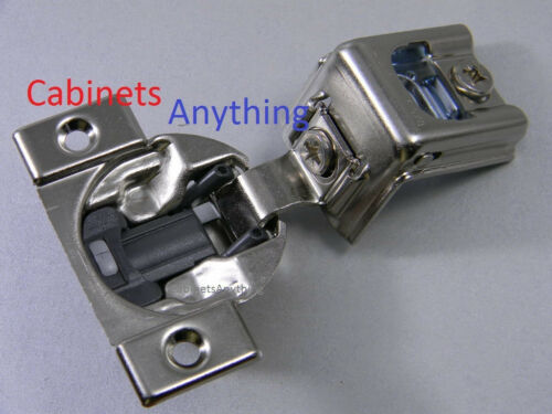 "Blum Blumotion 1 5//16/""  39C Soft Close Cabinet Hinges  39C355B.21 50"