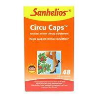 Sanhelios - Circu C 48 Softgle Caps