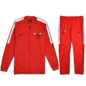 Nike Chicago Bulls Tracksuit AH8811 657 | BSTN Store