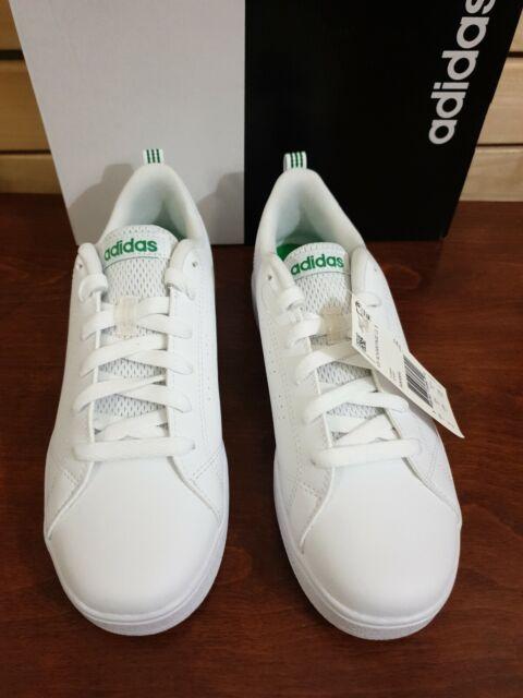Adidas NEO VS Advantage Clean Kid's Shoes, Kids Unisex, Size
