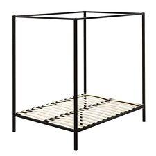 Bettgestelle aus metall ohne matratze ebay for Bettgestelle 180x200 ohne matratze